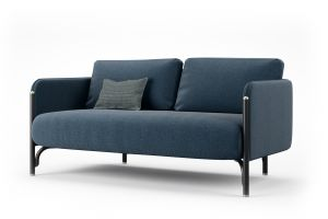 Jannis Sofa 2 Design By Dainelli Studio For Gtv, 2020 (2)