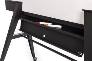 Uil Whiteboard Met Opberg Box