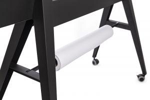 Uil Whiteboard Met Papierroller