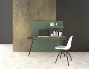 Ultom Home Office On Wall 00