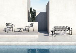 63xx Cronasteel Location Pool Lounge Lava F39