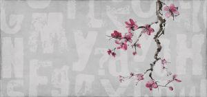 Peach Sakura 1