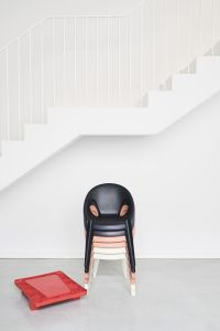 Magis Bell Chair Ambient Usability 02
