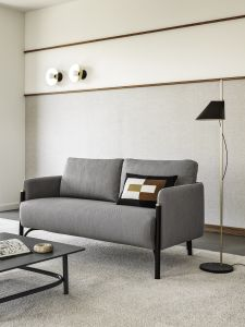 Jannis Sofa 2 Design By Dainelli Studio For Gtv, 2020  (3)
