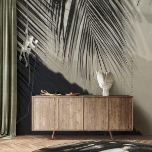 2. Palm Shadow