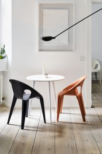 Magis Bell Chair Ambient Multi Group 02