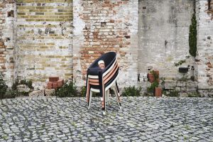 Magis Bell Chair Ambient Mono Group Outdoor 01