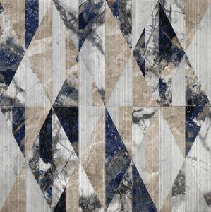 Lithos Design Opus Tangram Cosmo Reeded